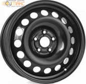 Magnetto (17003 AM) 7,0Jx17 5/114,3 ET39 d-60,1 Black Rav-4