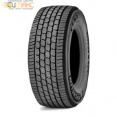 385/55 R22,5 Michelin XFN2 Antisplash 160 K