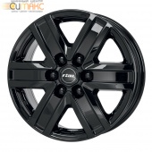 Rial Transporter 6 7,0x17 6/139,7 ET57 d-92,3 Diamond Black (TP70757H62-6)