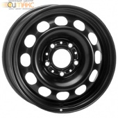 Magnetto (17001 AM) 7,5Jx17 5/108 ET52,5 d-63,3 Black New Ford Kuga