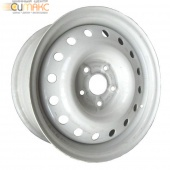 TREBL  Off-road 01  8,0\R15 6*139,7 ET-16  d108,7  White