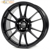 OZ Ultraleggera 8,0x17 5/114,3 ET40 d-75 Matt Black (W0171020553) d-L