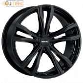MAK X-Mode 11,0x20 5/120 ET35 d-74,1 Gloss Black (F1120XMGB35IZX)