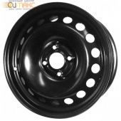 Magnetto (14013 AM) 5,5Jx14 4/100 ET49 d-56,5 Black Daewoo Nexia